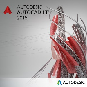 AutoCAD LT 2016 for Mac